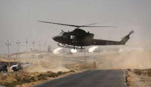 الجيش العراقي يقطع فعليا آخر طريق رئيسي للخروج من الموصل