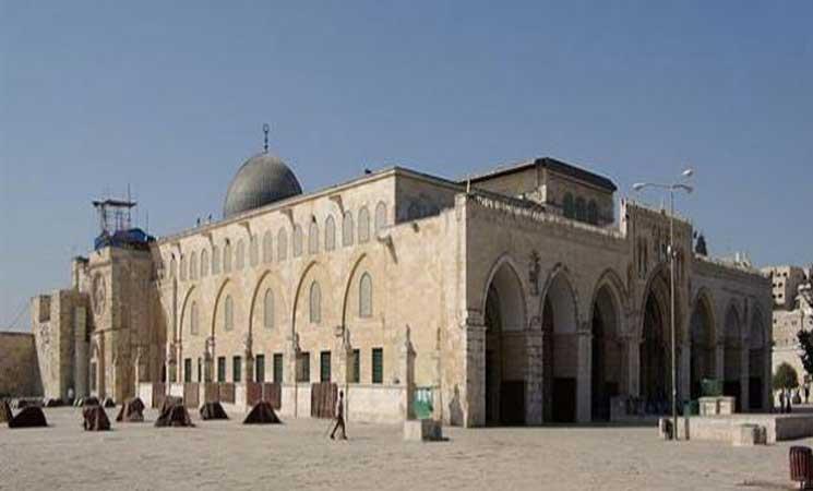 التعاون الإسلامي: إسرائيل بدأت بتنفيذ التقسيم المكاني للمسجد الأقصى