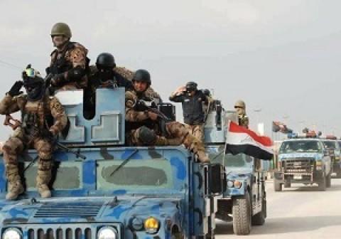 مصدر عسكرى: الجيش السورى سيستعيد مدينة تدمر فى أقل من أسبوع