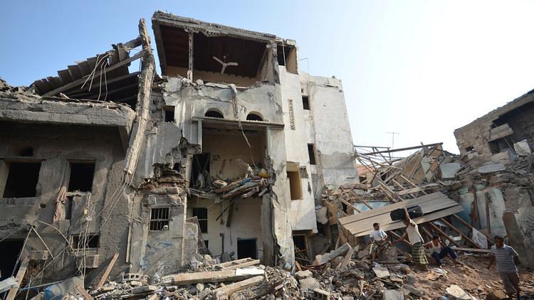 موسكو: لا حل للأزمة اليمنية إلا عبر المفاوضات السياسية