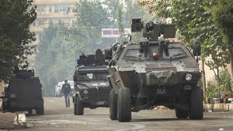 أنقرة: تقرير الأمم المتحدة حول انتهاك حقوق الإنسان في جنوب شرق تركيا