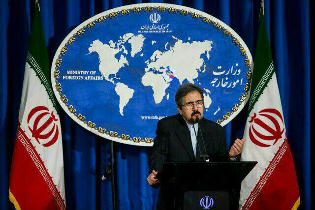 ايران : سيادتنا على الجزر الثلاث حقيقة أبدية لا يمكن انكارها