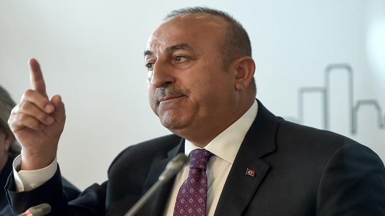 أنقرة تهدد هولندا بعقوبات في حال ألغت زيارة وزير خارجيتها