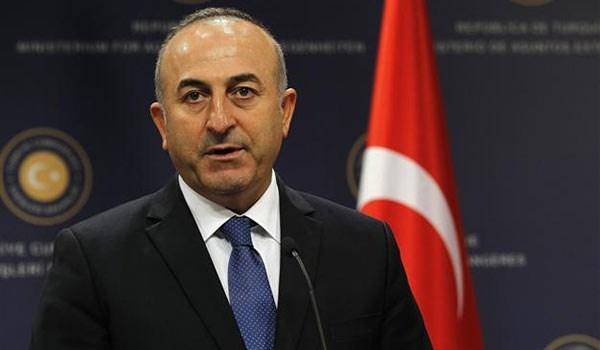 هولندا ترفض هبوط طائرة وزير خارجية تركيا على أراضيها