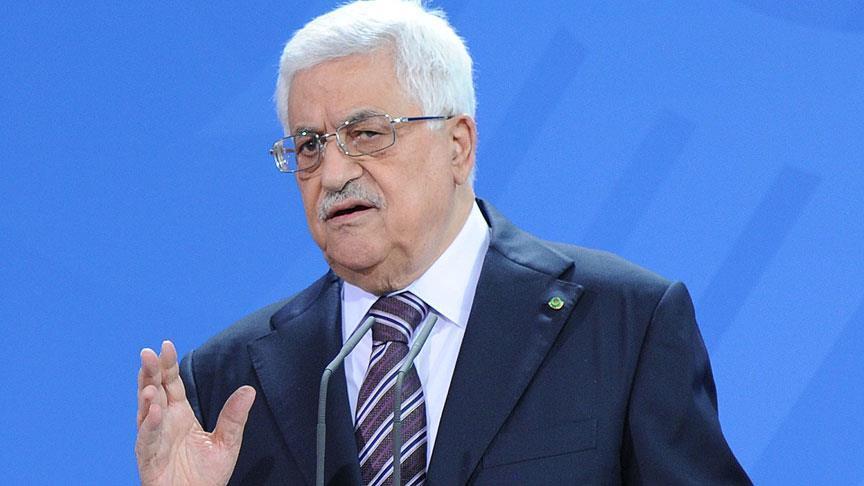 عباس يستقبل القنصل الأميركي العام في رام الله