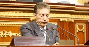 لجنة الشئون العربية بالبرلمان المصري تدين تفجيرات العراق وسوريا