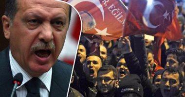 باحث فى الشئون التركية: أردوغان اصطنع معركة هولندا لكسب أصوات باستفتاء أبريل