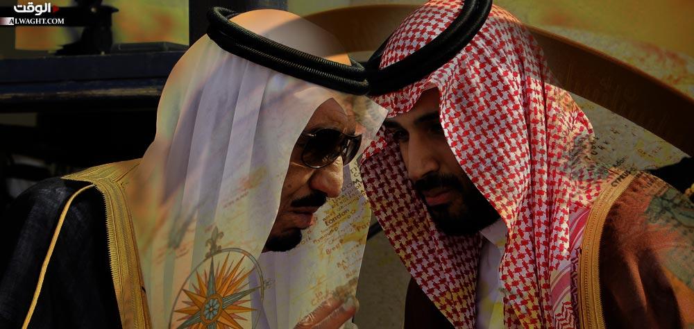 سلمان شرقاً وبن سلمان غرباً: أين تتجّة الدبوماسيّة السعوديّة؟