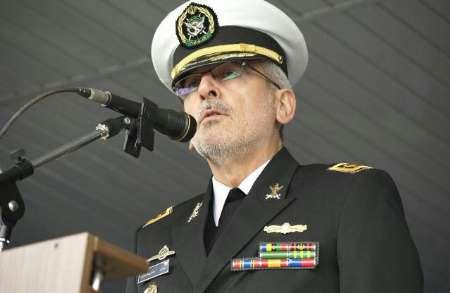 مرافقة أكثر من 2100 سفينة تجارية وناقلة نفط من قبل القوة البحرية التابعة للجيش