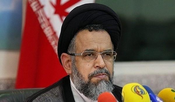 وزير الامن الايراني: نرصد مقرات الارهابيين في سوريا بدقة