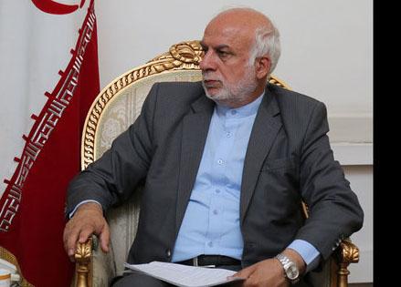 مساعد الخارجية الايراني: طهران وطشقند تخططان لتنمية التعاون الثنائي
