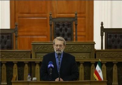 لاريجاني: مجلس صيانة الدستور وافق على ميزانية العام القادم