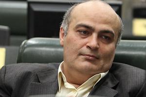ممثل الطائفة اليهودية بالبرلمان الايراني: نتنياهو مجنون مصاص للدماء غارق في مستنقع الإجرام