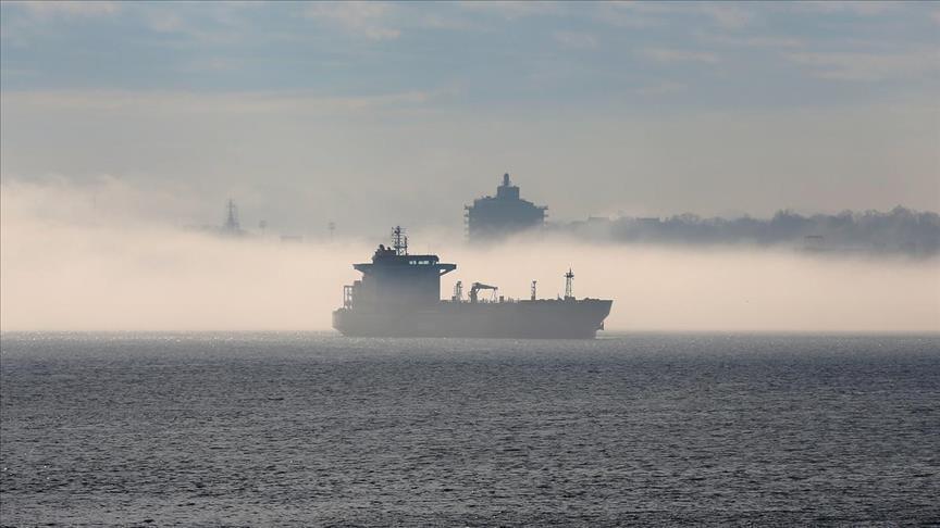 قراصنة صوماليون يستولون على ناقلة نفط في المحيط الهندي