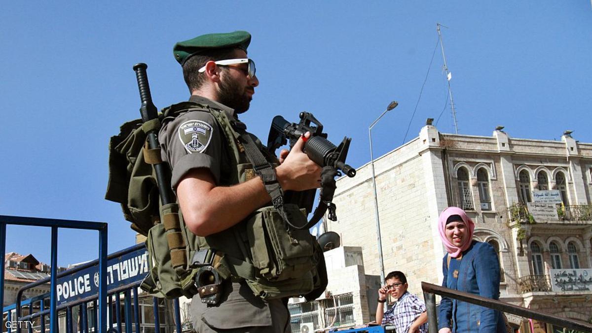إسرائيل تغلق مكتبا فلسطينيا للخرائط في القدس الشرقية
