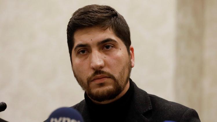 الناطق باسم المعارضة السورية المسلحة يستقيل لـ
