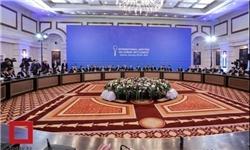 إنطلاق الجولة الثانية من المحادثات بين ايران وروسيا وتركيا في آستانا