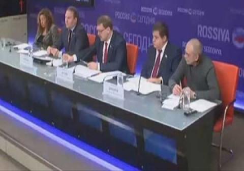 موسكو تؤكد أهمية انسجام مواقفها مع طهران بشأن التسوية السورية