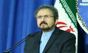 المتحدث باسم الخارجية الايرانية: الإرهابيون ينتقمون لهزيمتهم بقتل الأبرياء العزل في سوريا