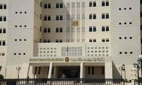 وزارة الخارجية السورية: الانفجارات تأتى ردا على انتصارات الجيش فى محاربة داعش والنصرة