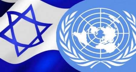 الأمم المتحدة: الكيان الصهيوني مارس جريمة التمييز العنصري ضد الشعب الفلسطيني
