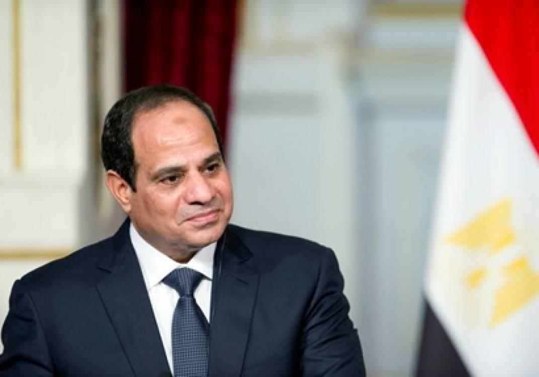 زيارة رسمية للرئيس المصري إلى واشنطن مطلع أبريل