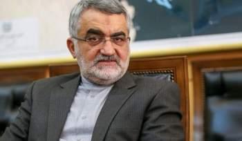 بروجردي: ايران ومصر تستطيعان اداء دور مؤثر في ايجاد حلول لمشاكل المنطقة