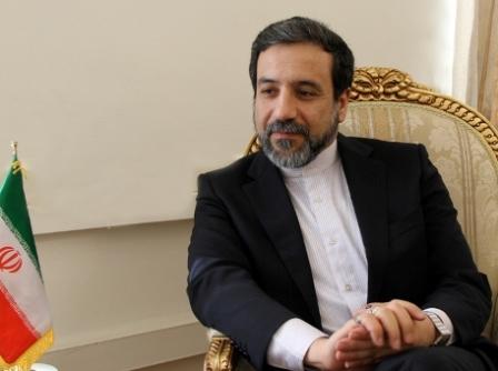 عراقجي: ايران تجري مفاوضات مع روسيا حول الآفاق المستقبلية للاتفاق النووي