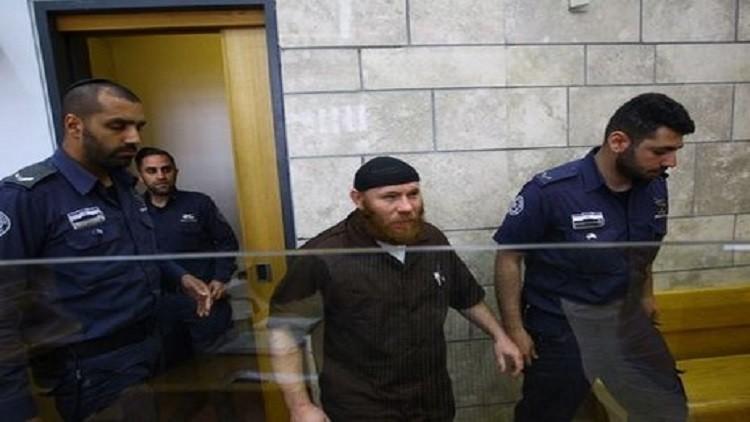 اعتقال إسرائيلي حاول الانضمام الى