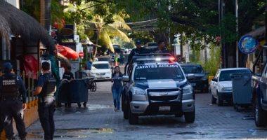 العثور على 11 جثة فى محيط منطقة سياحية بولاية بيراكروث المكسيكية