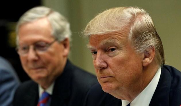 إدارة ترامب تتوعد منظمة التجارة العالمية