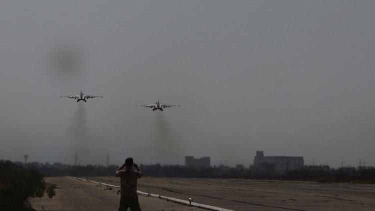الدفاع الروسية: لا خطط لإنشاء قاعدة عسكرية جديدة في سوريا