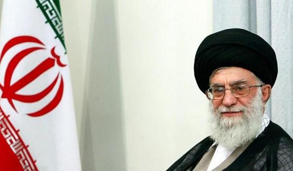 قائد الثورة الاسلامية: هذا العام يُشكل عاما هاما للبلاد من الناحية الإقتصادية