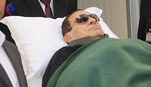 الرئيس المصري المخلوع يعود للعيش بمنزله في مصر الجديدة