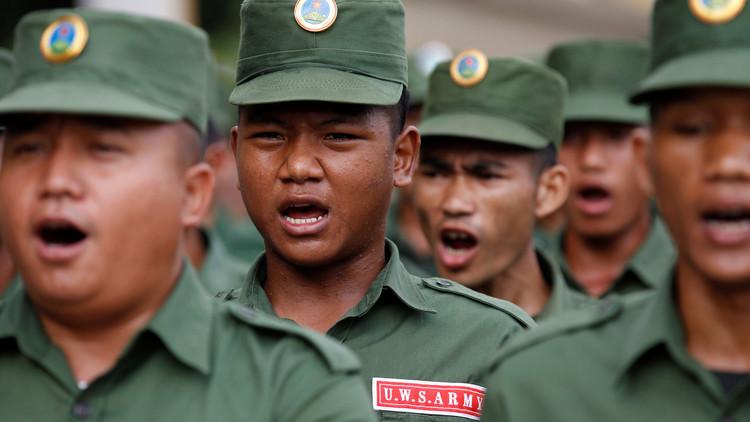 إسرائيل يرفض وقف ضخ الأسلحة لميانمار رغم مذابح الروهينغا