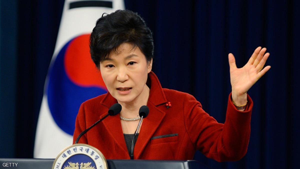 كوريا الجنوبية.. الرئيسة المعزولة تعتذر للشعب
