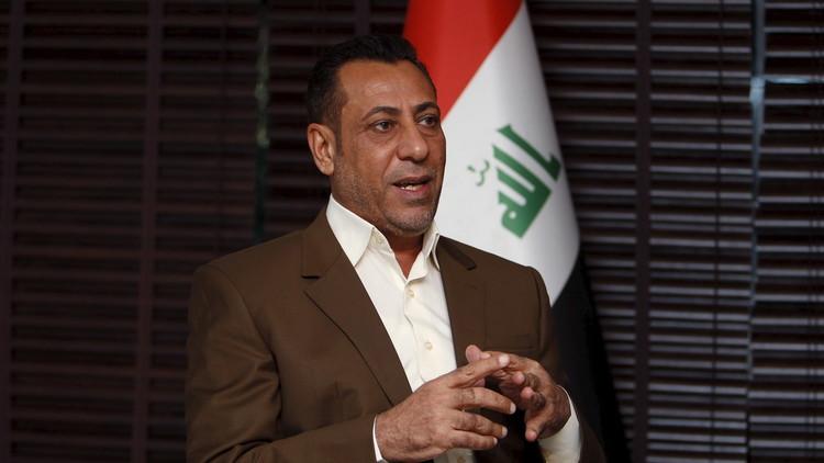 بغداد تنفي اختطاف