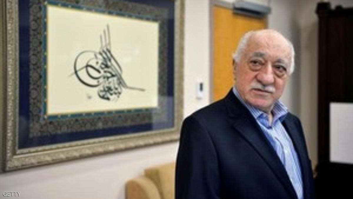 تركيا تستدعي القائم بأعمال السفير الألماني بشأن غولن