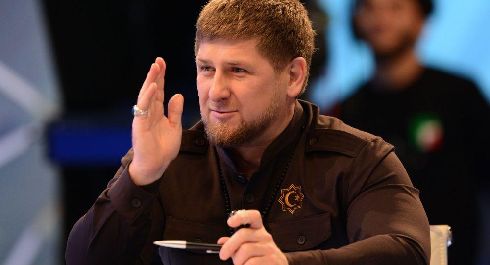 الرئيس الشيشاني سيزور سوريا