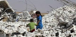 إصابة عشرة مدنيين في قصف تركي على قرى سورية