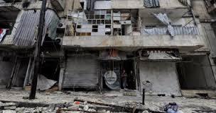 مقتل 150 مسلحا خلال عمليات عسكرية أطراف العاصمة دمشق