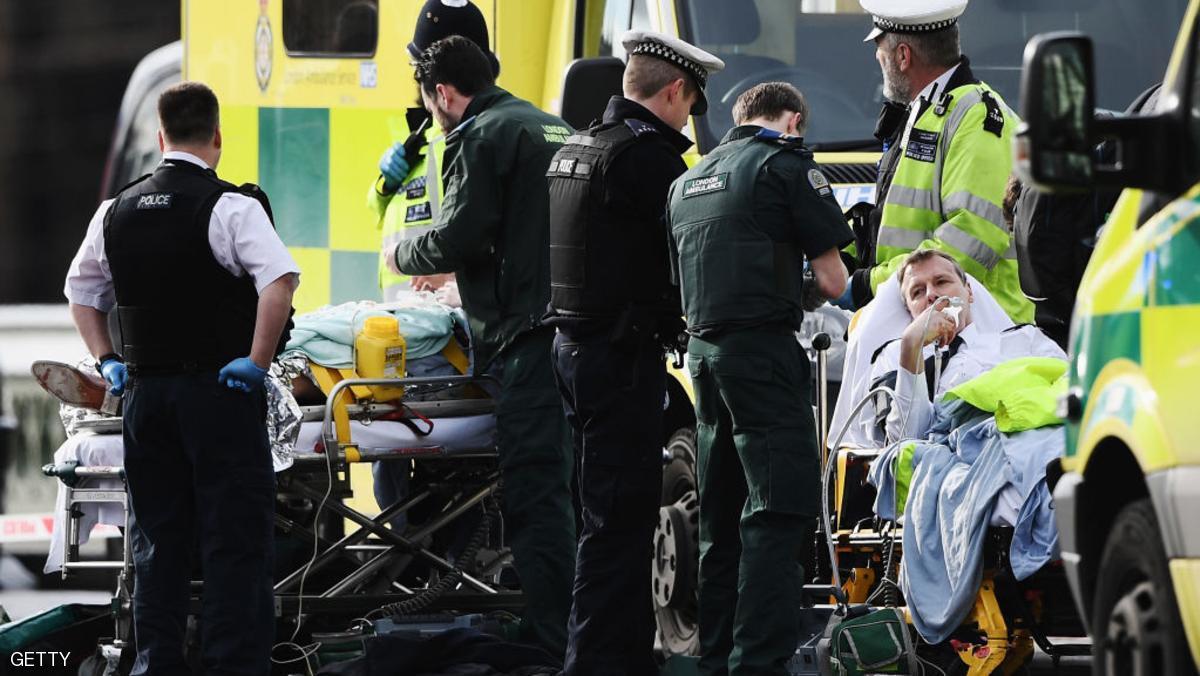 إدانة عربية وغربية لهجوم لندن