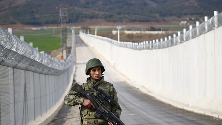 أنقرة تستدعي القائم بأعمال السفارة الروسية