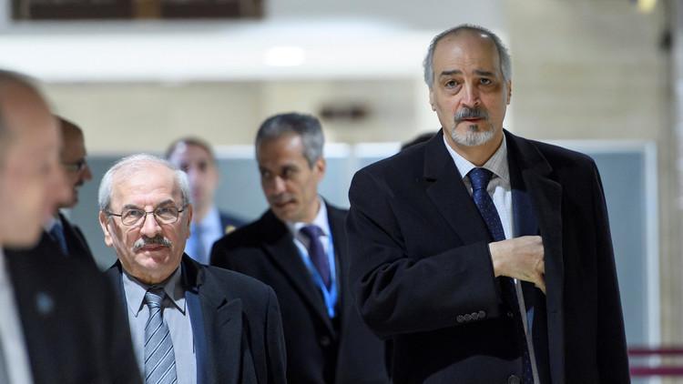 وصول كافة المدعوين للمفاوضات السورية إلى جنيف وبدء الاجتماعات التحضيرية