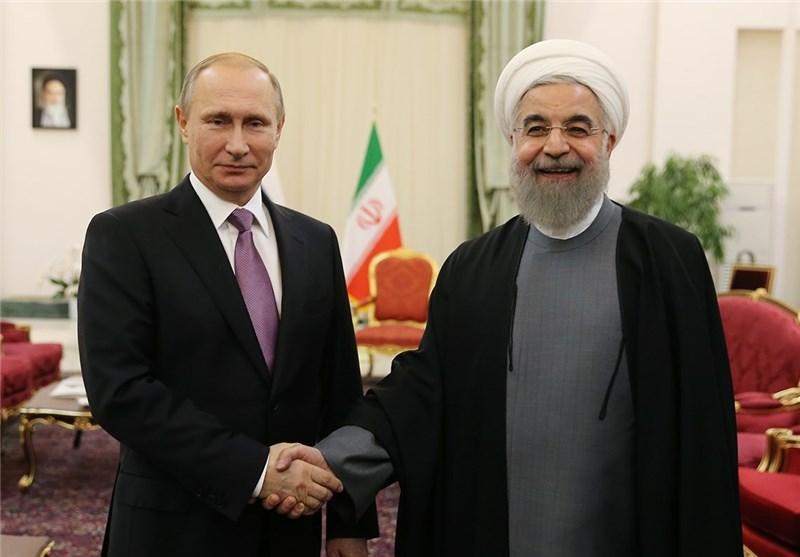 الكرملين: الرئيس الإيراني يزور روسيا الاثنين القادم