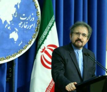 ايران ترد على المزاعم البحرينية الجديدة