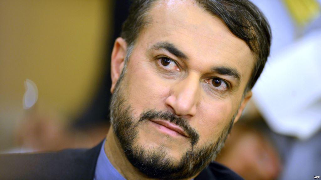 عبداللهيان: السبيل الوحيد لنيل الفلسطينيين حقوقهم استمرار الانتفاضة والمقاومة