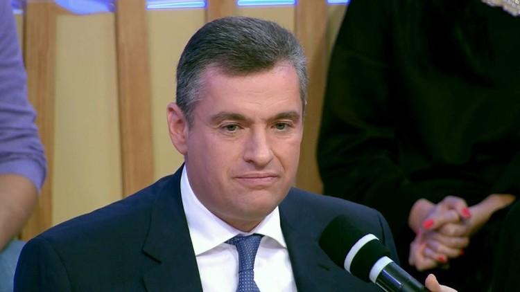 برلماني روسي قلق من ظهور