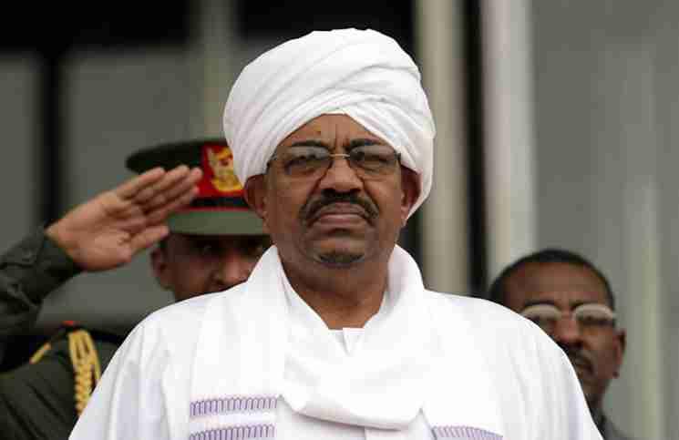 الرئيس السوداني: كيكة الحكومة الجديدة صغيرة والأيادي كثيرة