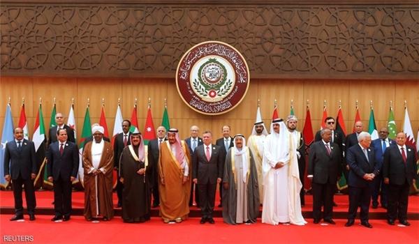البيان الختامي للقمة العربية يؤكد على وحدة سوريا والقضاء على الإرهاب